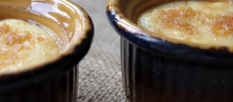 Crema catalana fácil